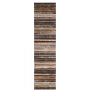 Carter Natural Stripe Runner