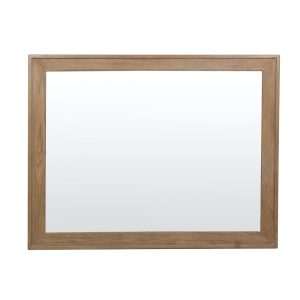 Royal Rectangle Wall Mirror