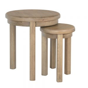 Royal Round Nest Tables