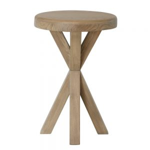 Royal Round Side Table