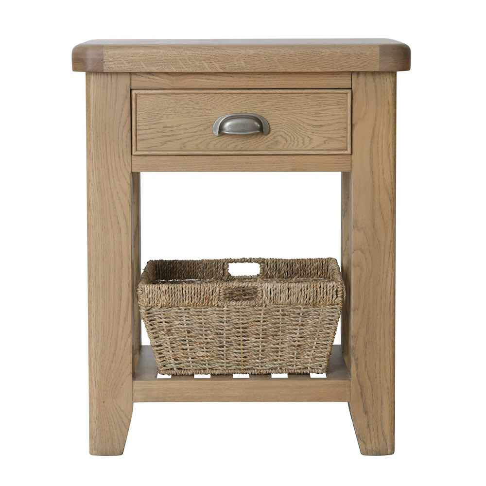 Royal Small Side Table