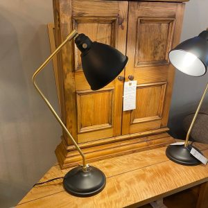 Barbette Table Lamp