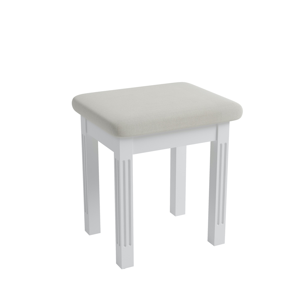 Bordeaux Dressing Stool
