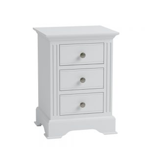 Bordeaux Large Bedside Cabinet