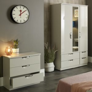 Camden Bedroom Furniture Collection