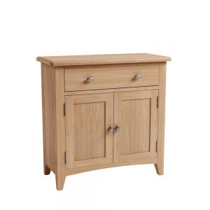 Galaxy Oak Small Sideboard