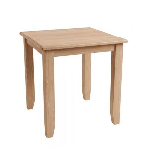 Galaxy Oak Small dining table