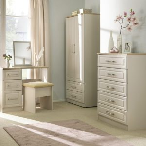Kent Bedroom Furniture Collection