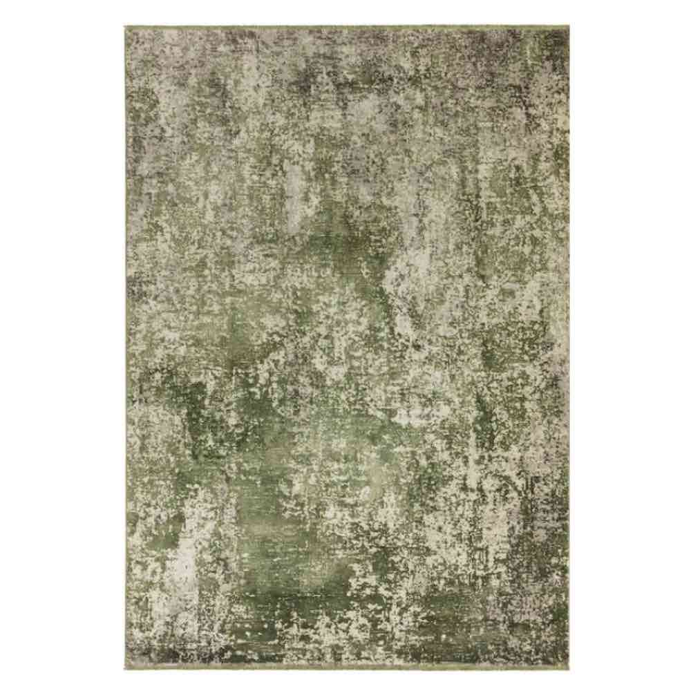 Paintage Mystic Green Rug