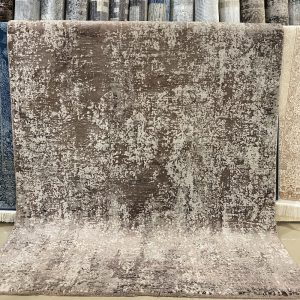 Paintage Wheat Copper Rug