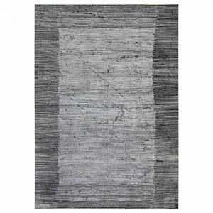 Soho Plus Jet Black Rug