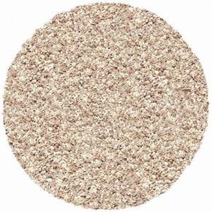 Twilight Beige Round Rug