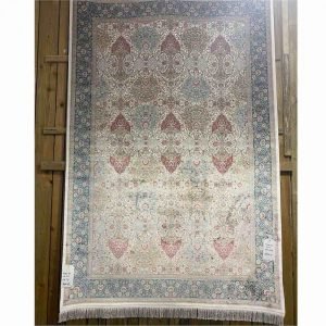 Vartian Silk Baroque Rug