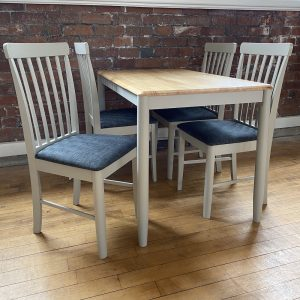 Altona Grey Dining Set
