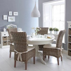 Chatham Wicker Dining Collection