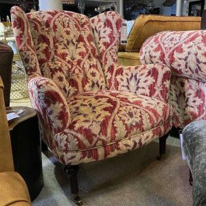 Ellington Wing Chair