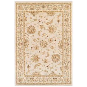 Kendra 2330X Cream Traditional Rug