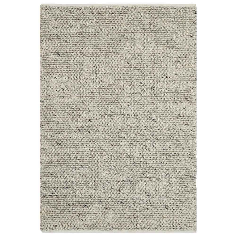 Savannah Grey Berber Rug