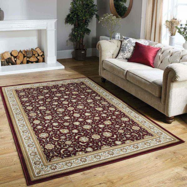 Tabrix 501R Persian Style Rug