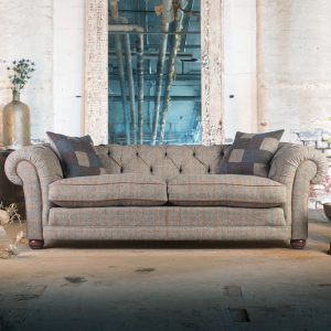 Tetrad Castlebay Grand 4 Seater Sofa