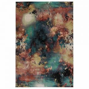 Verona 1909X Coloured Clouds Rug